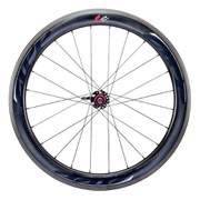 Zipp 404 Firecrest Carbon Clincher Rear Wheel 2016 - Black Decal
