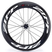 Zipp 808 Firecrest Carbon Clincher Rear Wheel 2016 - White Decal