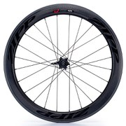 Zipp 404 Firecrest Tubular Rear Wheel 2016 - Black Decal