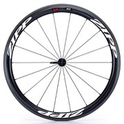 Zipp 303 Firecrest Carbon Clincher Front Wheel 2016 - White Decal