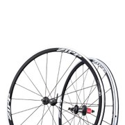 Zipp 30 Course Tubular Disc Front Wheel 2016