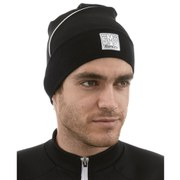 Santini Rino Beanie Hat - Black