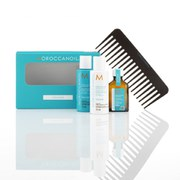 Moroccanoil Extra Volume Mini Gift Set (Worth £28.00)
