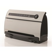 FoodSaver Automated Vacuum Sealer with Integrated Roll Storage