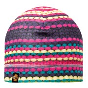Buff Polar Coma Fleece Hat - Multi