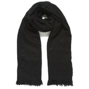 French Connection Women's Sara Scarf - Black