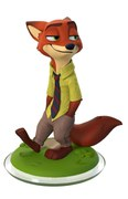 Disney Infinity 3.0: Zootropolis - Nick Figure