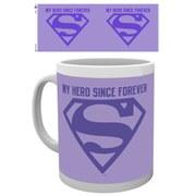 DC Comics Superman Mum My Hero - Mug