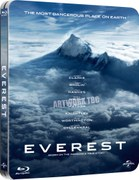 Everest 3D (Includes 2D Version) - Zavvi Exclusive Limited Edition Steelbook