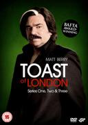 Toast - Series 1-3
