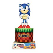 Sonic the Hedgehog Vinyl Money Box