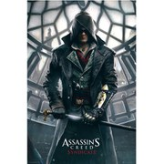 Assassins Creed Syndicate Big Ben - 24 x 36 Inches Maxi Poster