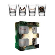 The Hobbit Battle Of Five Armies Smaug - Shot Glasses