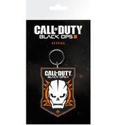 Call of Duty: Black Ops 3 Logo - Key Chain