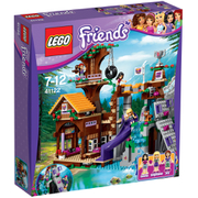 LEGO Friends: Avonturenkamp boomhuis (41122)