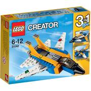 LEGO Creator: Superstraaljager (31042)