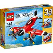 LEGO Creator: Propeller Plane (31047)