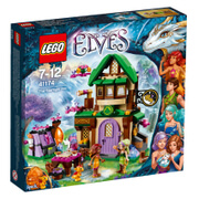 LEGO Elves: The Starlight Inn (41174)
