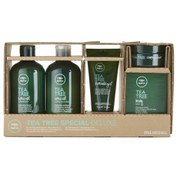Paul Mitchell The Gift of Total Renewal Shampoo and Conditioner