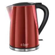 Russell Hobbs Mode Kettle - Red