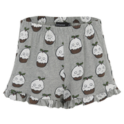 MINKPINK Women's Gotta Be Puddin Me Shorts - Multi