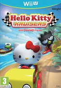 Hello Kitty - Kruisers