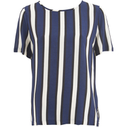 Selected Femme Women's Nanina Top - Stripe