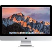 "Apple iMac with Retina 5K display MK482B/A All-in-One Desktop Computer, 3.3GHz Quad-core Intel Core i5, 8GB RAM, 2TB, 27"", Silver"