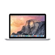 Apple MacBook Pro with Retina Display, MF839B/A, Intel Core i5, 128GB Flash Storage, 8GB RAM, 13.3