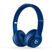 Beats by Dr. Dre: Solo2 Wireless On-Ear Headphones - Blue