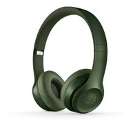 Beats by Dr. Dre: Solo2 On-Ear Headphones (Royal Collection) - Hunter Green