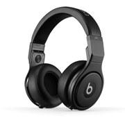 Beats by Dr. Dre: Pro Over-Ear Headphones - Infinite Black