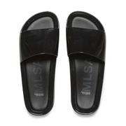 Melissa Women's Beach Slide Sandals - Black