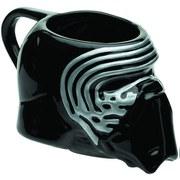 Star Wars: The Force Awakens Kylo Ren Mug