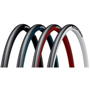 Michelin Dynamic Sport Clincher Tyre Twin Pack