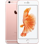 Apple iPhone 6s 128GB Sim Free Smartphone - Rose Gold