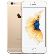Apple iPhone 6s 16GB Sim Free Smartphone - Gold