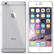 Apple iPhone 6s Plus 64GB Sim Free Smartphone - Silver