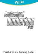 Professional Lumberjack 2016