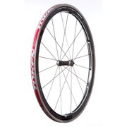 Token C45A Hero 45mm Carbon/Alloy Clincher Wheelset - Shimano