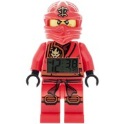 LEGO Ninjago: Jungle Kai Clock