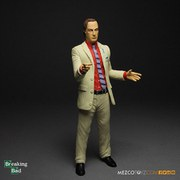 Mezco Breaking Bad Diorama Saul Goodman NYCC 2015 Exclusive Action Figure 15 cm