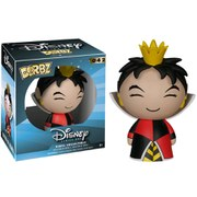 Disney Alice In Wonderland Queen Of Hearts Dorbz