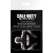 Call Of Duty Black Ops 3 Cover - Card Holder