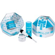 GLAMGLOW Gift Sexy Dazzling Hydration Set (Worth £95)