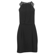 Samsoe & Samsoe Women's Willow Short Dress - Black
