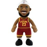 Cleveland Cavaliers Maroon Le Bron James 10 Inch Bleacher Creature