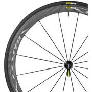 Mavic Cosmic Carbone 40 Elite Wheelset