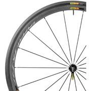 Mavic Ksyrium Pro Carbon SL Clincher Wheelset