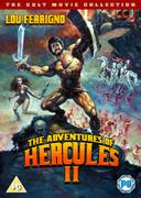 Adventures of Hercules